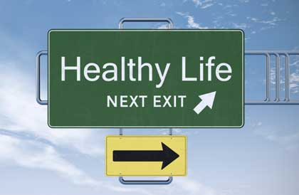 Healthy Life Next Exit: Family therapist